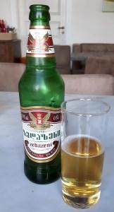 Gruusia õlu