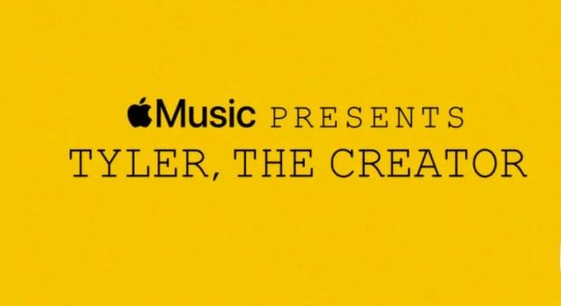 The Creator Apple Music