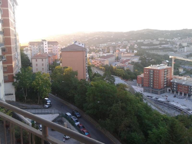 město Potenza
