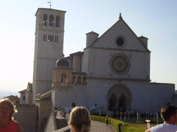Katedrála sv. Františka
