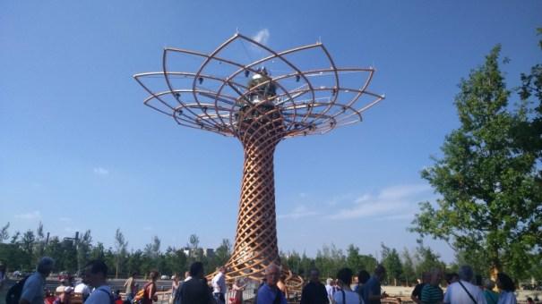 expo strom života