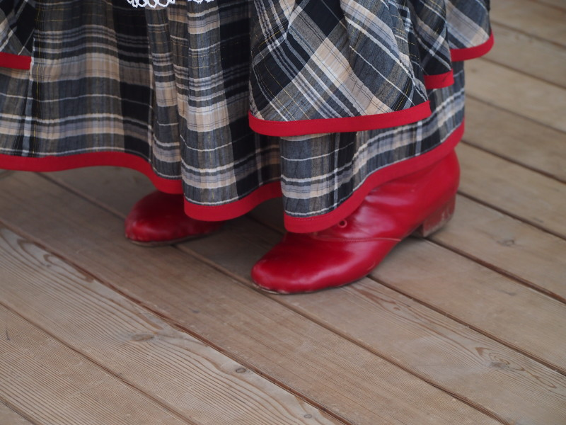 bělorusko boty expo