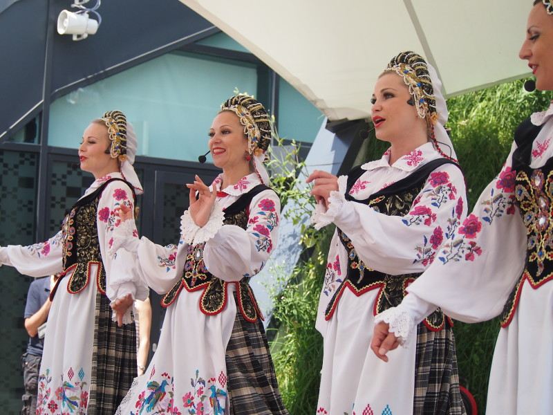 bělorusko pavilon expo