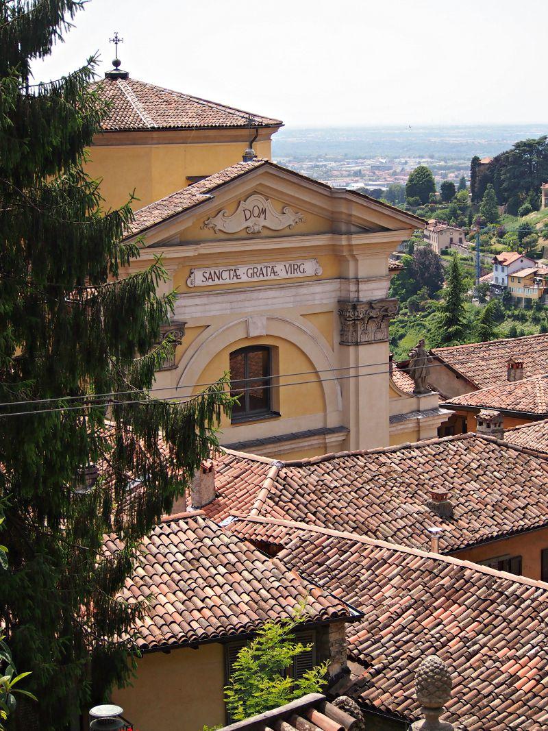 italský kostel