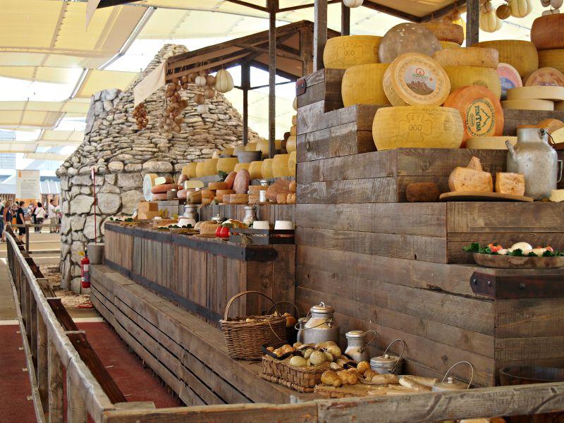 sýry kam se podíváš