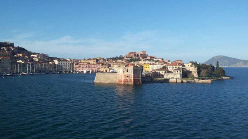 Portoferraio Elba