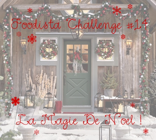 Foodista Challenge #14
