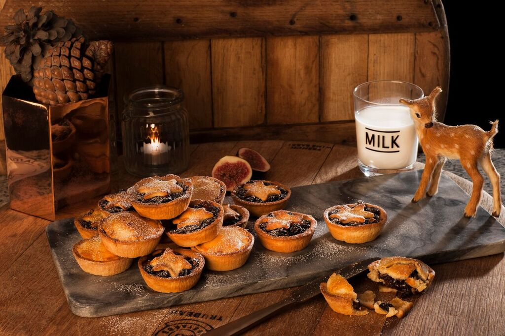 Beef dripping mince pies_2