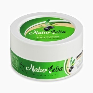 body butter olive oil and shea butter 200ml