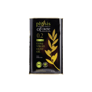 Physis of Crete 0.2 1L extra virgin olive oil
