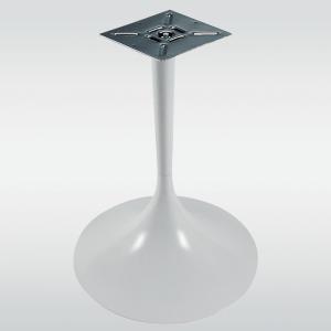 pieds centraux pour table inox