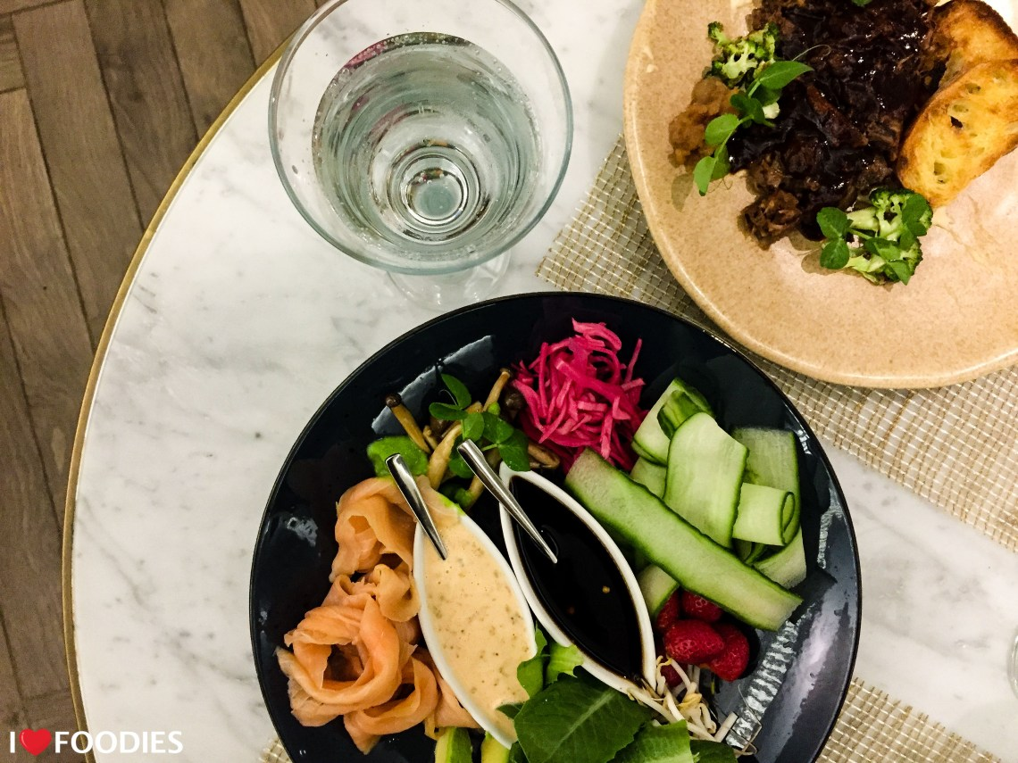 New Menu At 126 Cape Kitchen And Café starters