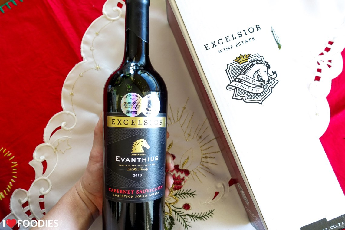 Christmas Gift Guide excelsior
