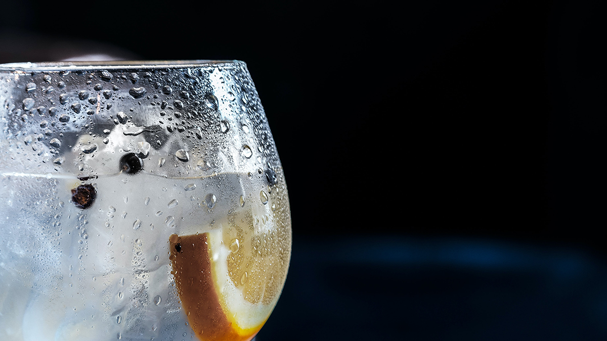 How Is Gin Made?