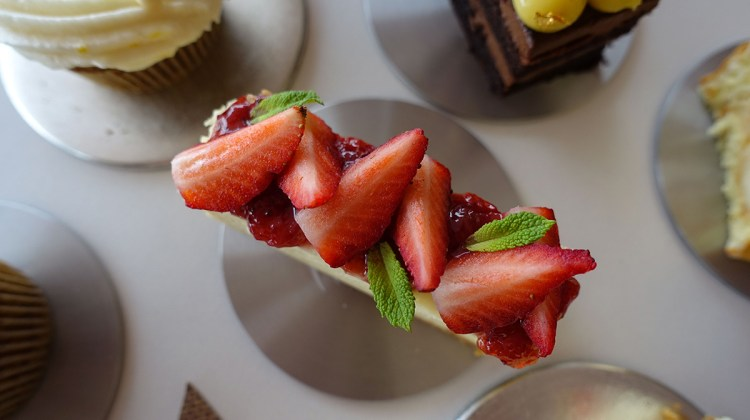 Small Bakeries in Cape Town: Food by Kai