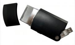 USB Rasierer