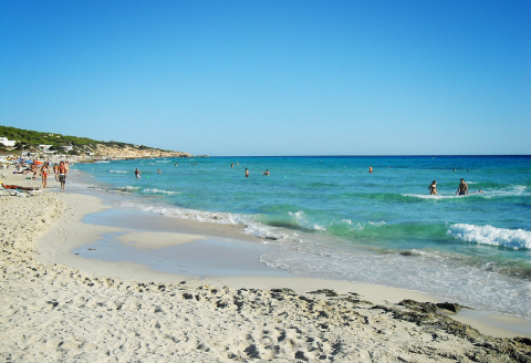 Ibiza Beaches