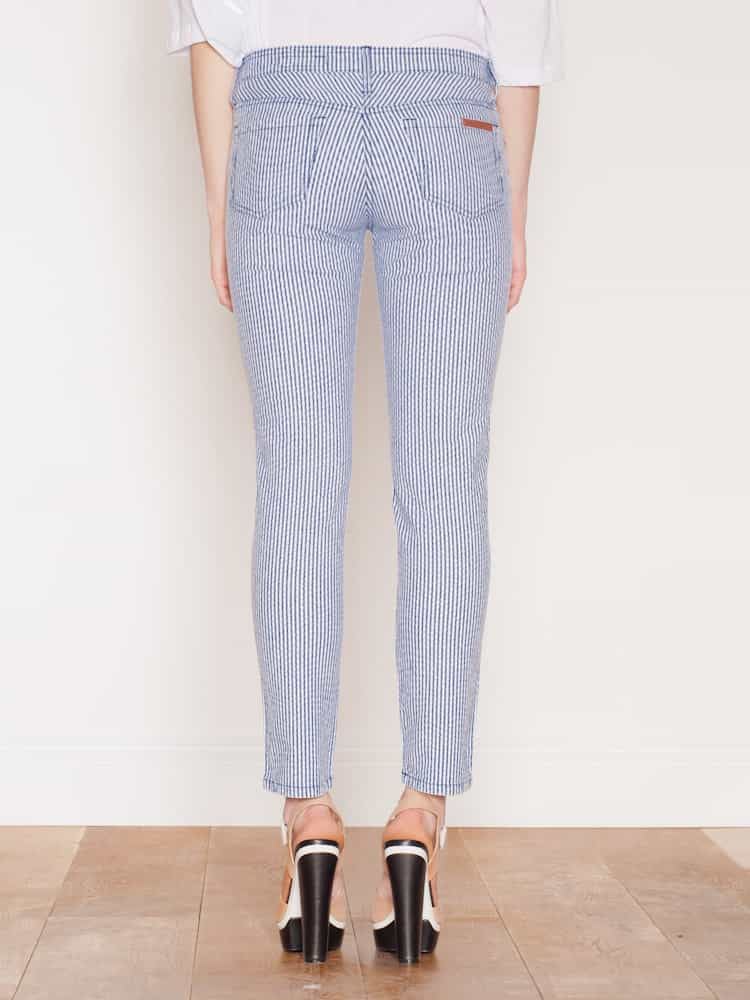 The Behind Sass-and-Bide_In-The-Stars-Striped-Jeans