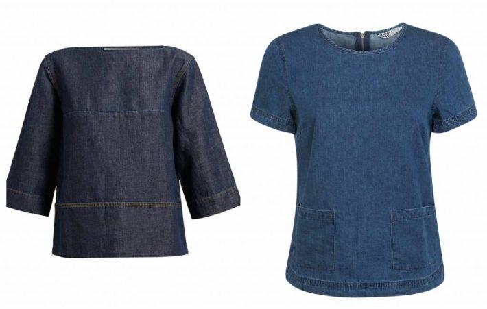 designer fashion, high street, denim, dresses, shorts, jumpsuits