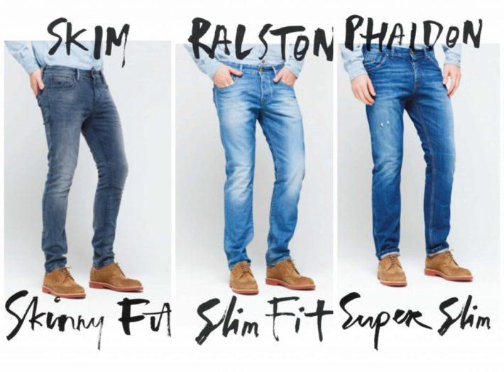 SCOTCH & SODA, MEN ,skinny fit, SLIM JEANS