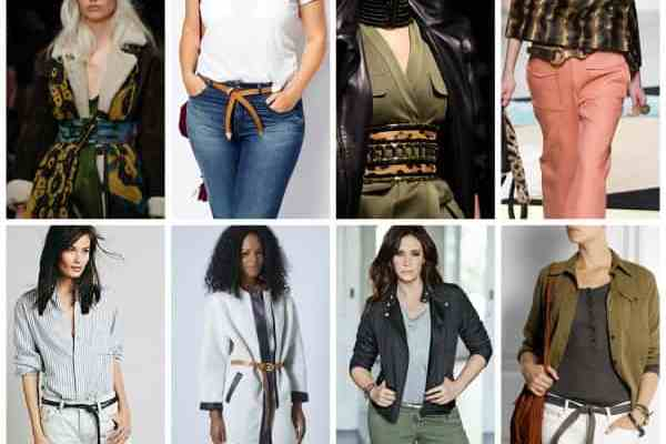 belts, fashion, jeans