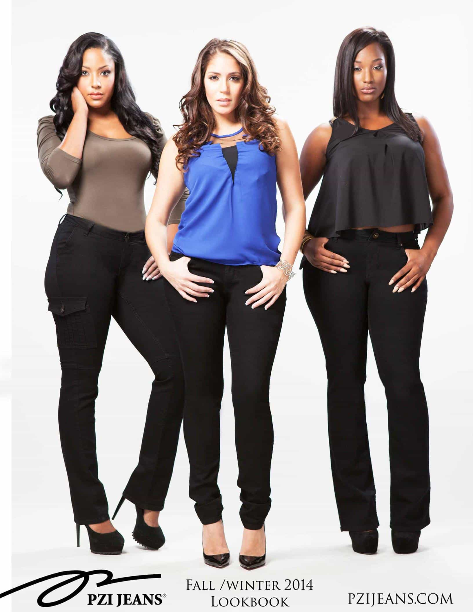 0dc6a5569f3 NEW LOOK NEW YOU: Celebrating the Curvy Girl. - ilovejeans.com
