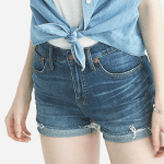 15 BEST REVIEWED DENIM SHORTS