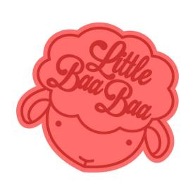 little baa baa logo
