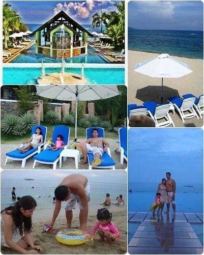 acuatico beach resort, san juan, batangas