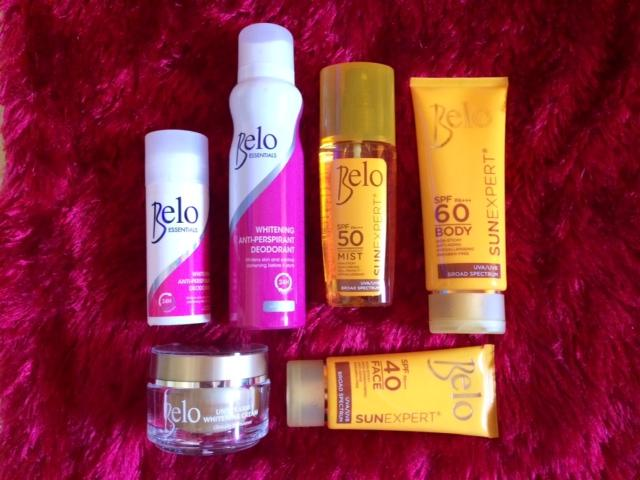 Belo Essentials Glamourbox