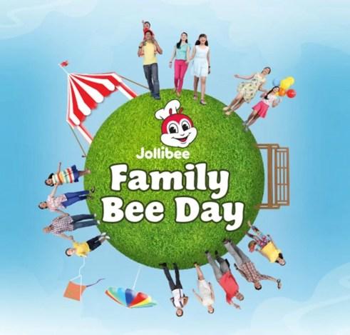 Bee Day Photo