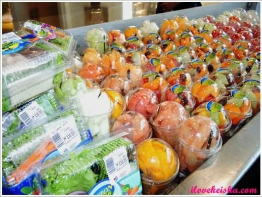 Robinsons Supermarket Wellness Festival 20