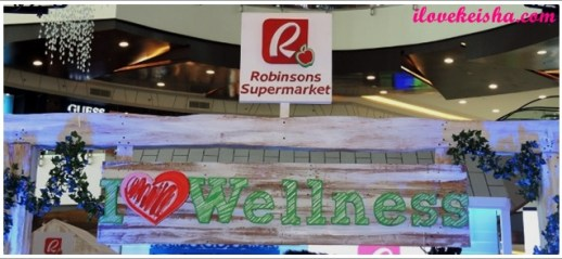 Robinsons Supermarket Wellness Festival 21