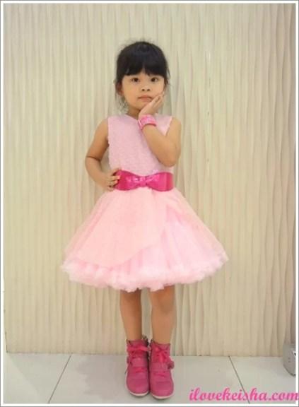 Kid-Style: Barbie Rockstar
