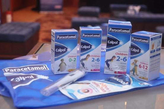 Calpol Products