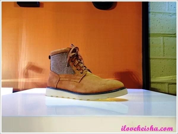 Xian Lim Gibi Shoes