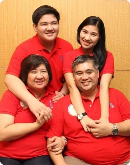 JFVA Solidum Family