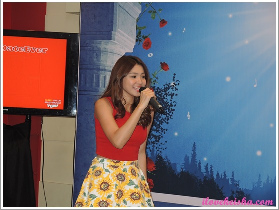 Nadine Lustre Jollibee Ph Best Date Ever
