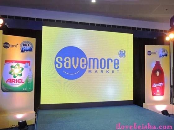 "Procter & Gamble Philippines and SM Teamed Up For ""Wag Kang Titingi-tingi, Buy BIG"" Campaign"