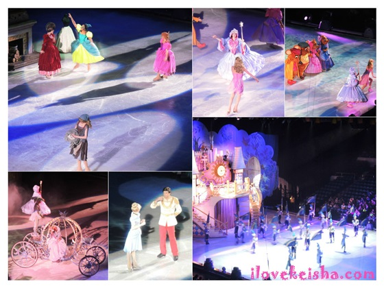 Disney on ice cinderella