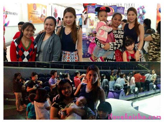 Disney On Ice X I Love Keisha Blog Winners