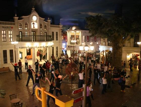 KidZania Central Plaza