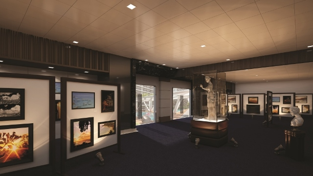 11. function - art exhibit