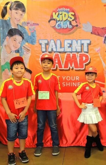 jkc talent camp