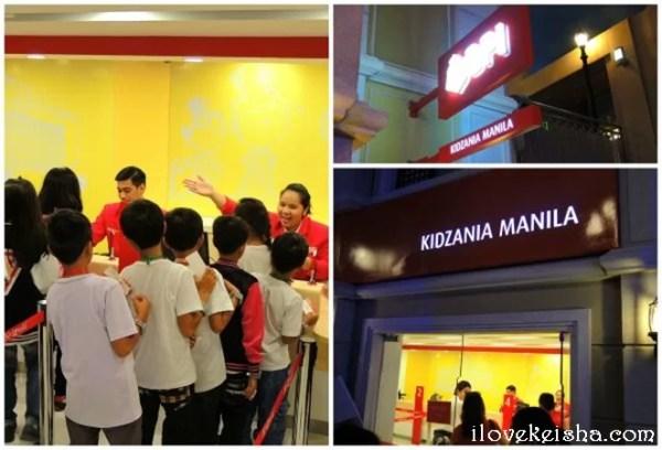KidZania Manila BPI