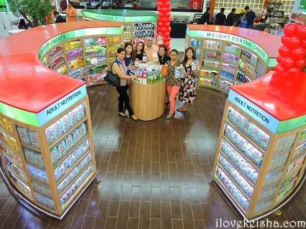 Robinsons Supermarket 30 Years 13