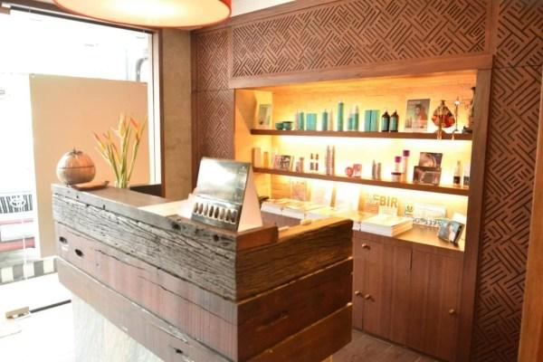 Cedar Salon