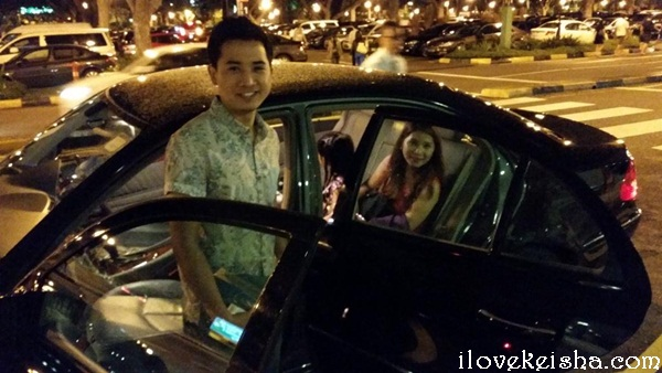 Team Figuracion Travels to Singapore 2014 15