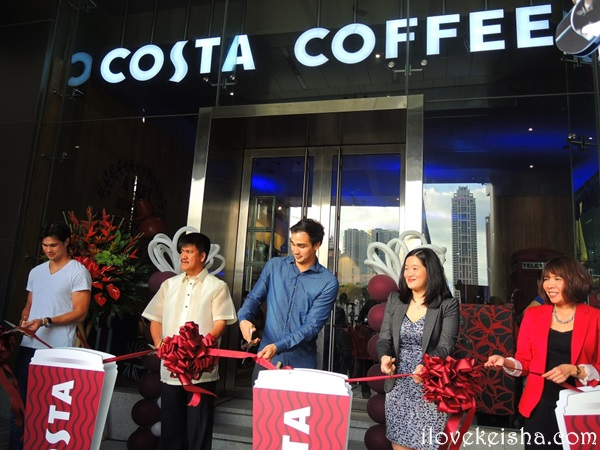 Costa Coffee BGC 28