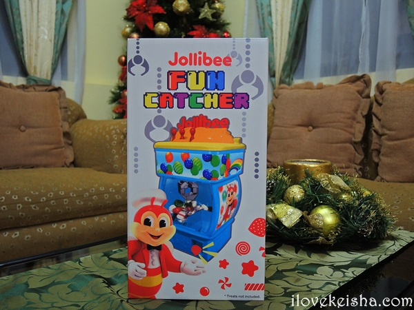 Jollibee Fun Catcher 1